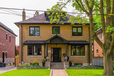 House for sale at 25 Golfdale Rd Toronto Ontario - MLS: C4470160