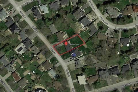 House for sale at 25 Gosling Rd Vaughan Ontario - MLS: N4690546