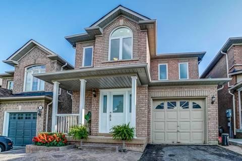 House for sale at 25 Goyo Gt Vaughan Ontario - MLS: N4605828