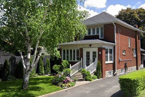 House for sale at 25 Grattan St Toronto Ontario - MLS: W4665647