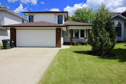 House for sale at 25 Greengrove Dr Sherwood Park Alberta - MLS: E4161214