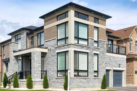 House for sale at 25 Grendon Cres Brampton Ontario - MLS: W4954670