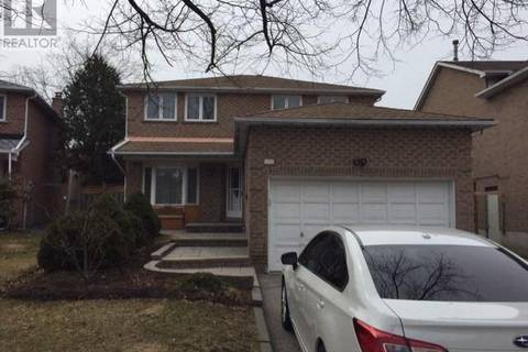 House for sale at 25 Guildwood Dr Richmond Hill Ontario - MLS: N4421050
