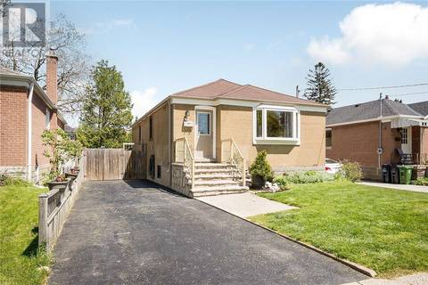 House for sale at 25 Hargrove Ln Toronto Ontario - MLS: 30737365