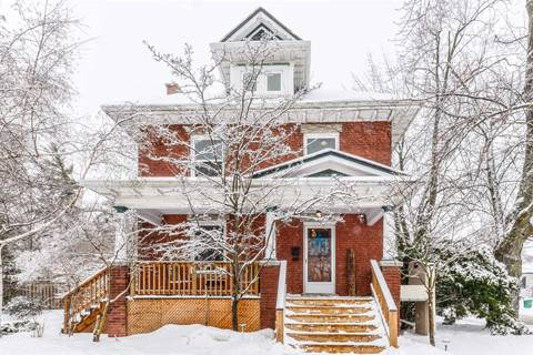 House for sale at 25 Harold St Brampton Ontario - MLS: W4390661