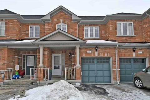 Townhouse for sale at 25 Harriet Cres Whitchurch-stouffville Ontario - MLS: N4383683