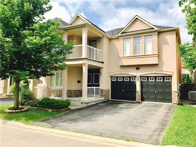 Sold: 25 Hartwood Place, Markham, ON