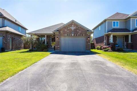 House for sale at 25 Harvest Ct St. Thomas Ontario - MLS: 266927
