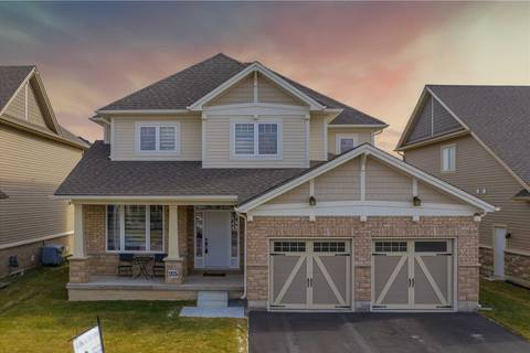 House for sale at 25 Harvest Gt West Lincoln Ontario - MLS: X4407937