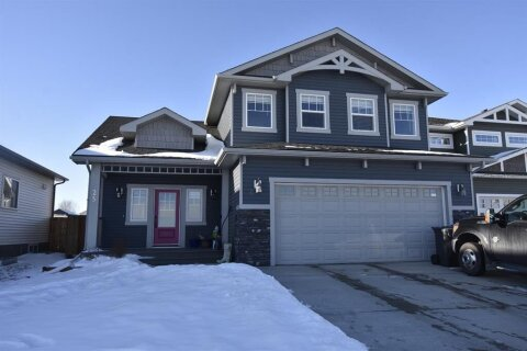 House for sale at 25 Havenfield Dr Carstairs Alberta - MLS: C4302643