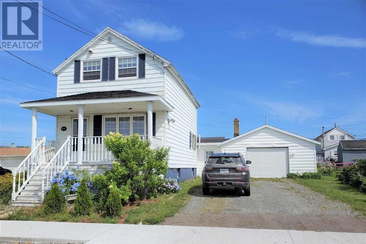 House for sale at 25 Hay St Glace Bay Nova Scotia - MLS: 202023473