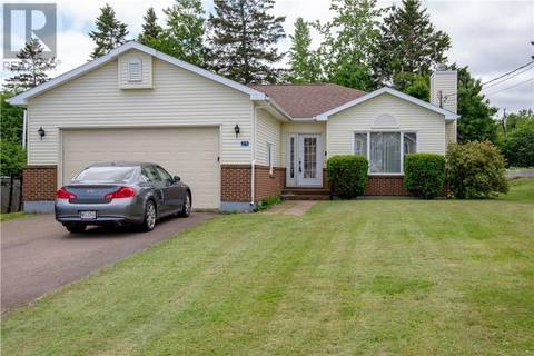 House for sale at 25 Hedge Ct Sackville New Brunswick - MLS: M122429