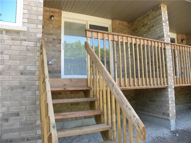 For Sale: 25 Helen Street, Kawartha Lakes, ON | 2 Bed, 2 Bath Townhouse for $379,900. See 19 photos!