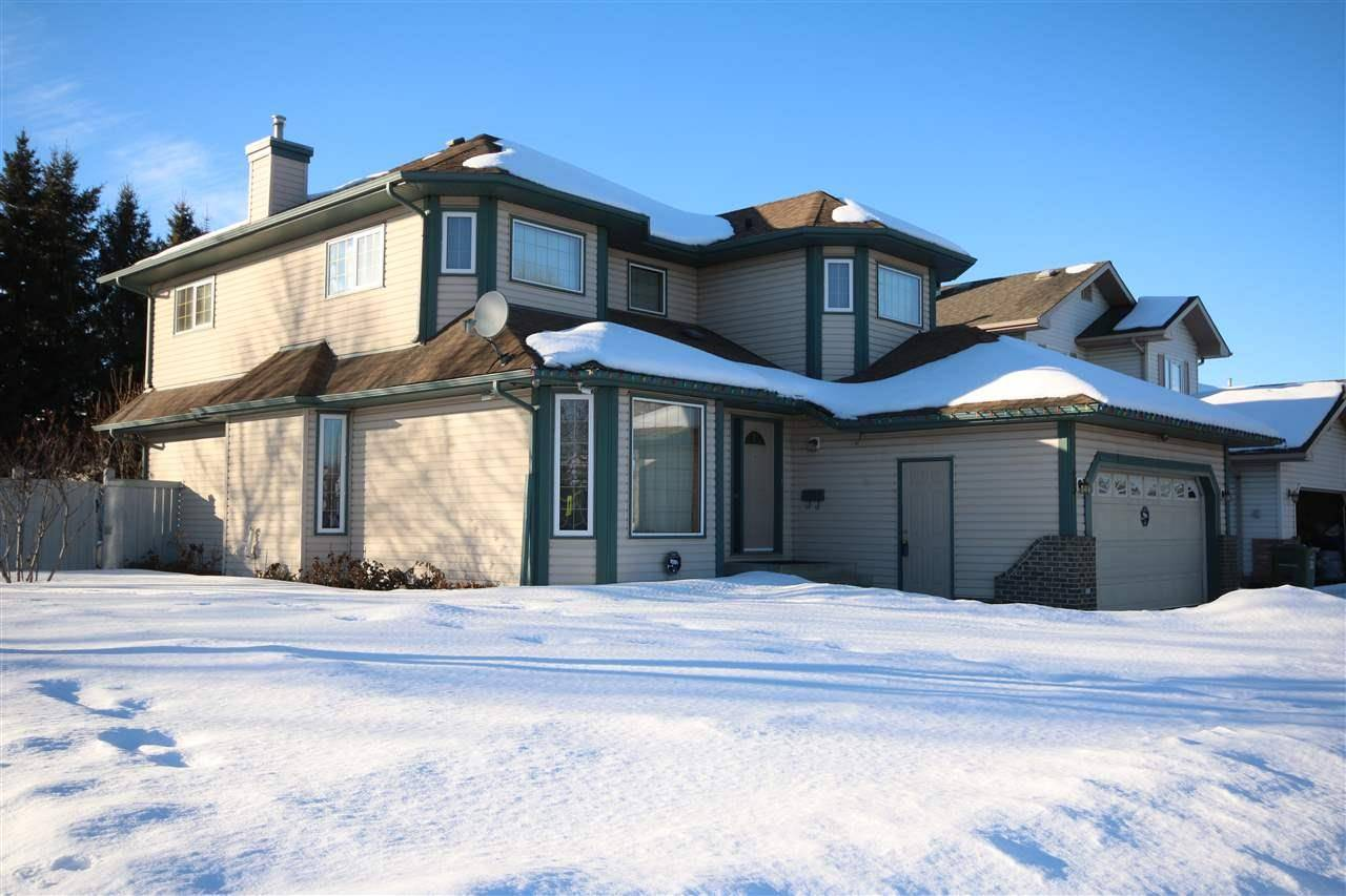 House for sale at 25 Heritage Wy St. Albert Alberta - MLS: E4178848