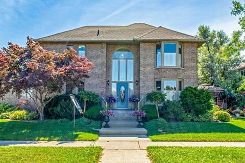 House for sale at 25 Highbury Dr Hamilton Ontario - MLS: X4423113