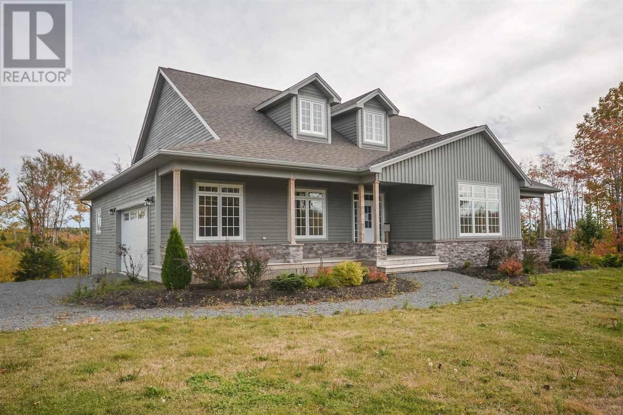 House for sale at 25 Highland Dr Ardoise Nova Scotia - MLS: 202007825