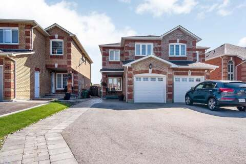 Townhouse for sale at 25 Highmore Ave Caledon Ontario - MLS: W4766315