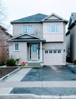 House for rent at 25 Hillsburgh Dr Brampton Ontario - MLS: W4494994