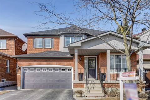 House for sale at 25 Hollowgrove Blvd Brampton Ontario - MLS: W4390129