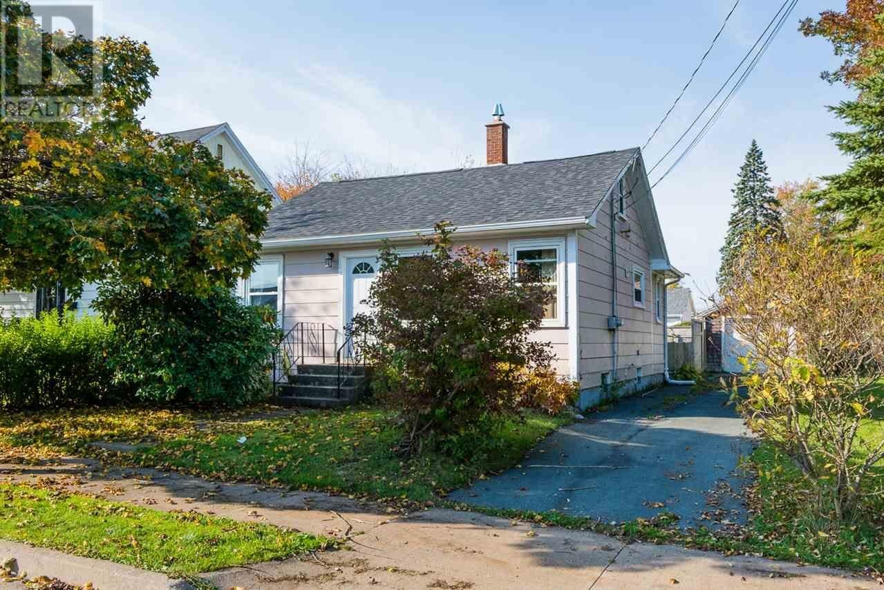 House for sale at 25 Howe St Dartmouth Nova Scotia - MLS: 202022122