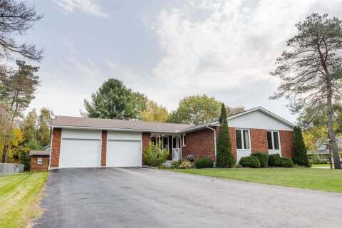 House for sale at 25 Hunt Rd Tiny Ontario - MLS: S4944972