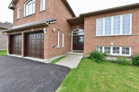 House for sale at 25 Hurst Dr Barrie Ontario - MLS: S4493923