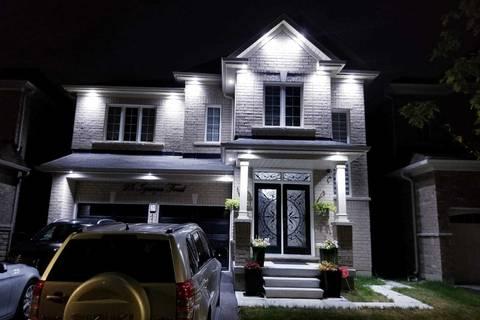 House for sale at 25 Iguana Tr Brampton Ontario - MLS: W4545717
