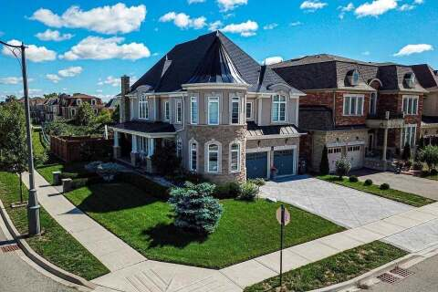 House for sale at 25 Ingleborough Dr Brampton Ontario - MLS: W4927371