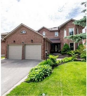House for sale at 25 Intrepid Dr Whitby Ontario - MLS: E4492033