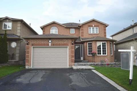 House for sale at 25 Irene Dr Barrie Ontario - MLS: S4769845