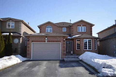 House for sale at 25 Irene Dr Barrie Ontario - MLS: S4720376