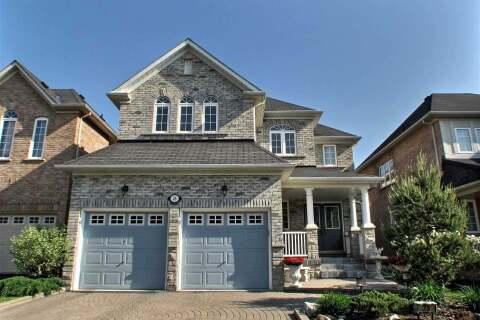 House for sale at 25 Irish Rose Dr Markham Ontario - MLS: N4923071
