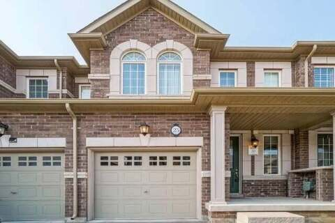 Townhouse for sale at 25 Ivor Cres Brampton Ontario - MLS: W4929630