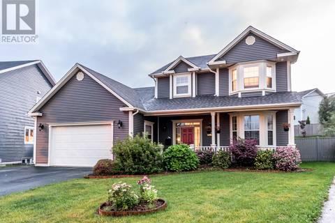 House for sale at 25 Jamie Korab St St. John's Newfoundland - MLS: 1196614