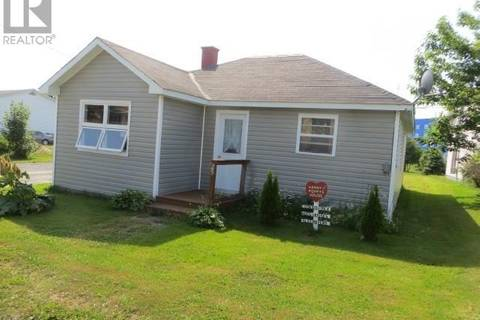House for sale at 25 Janes Ave Carbonear Newfoundland - MLS: 1188678