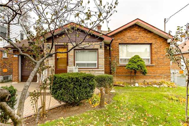 Sold: 25 John Best Avenue, Toronto, ON
