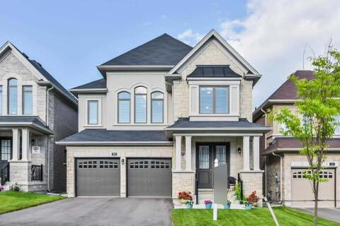 House for sale at 25 John Smith St East Gwillimbury Ontario - MLS: N4810675
