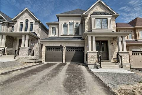 House for sale at 25 John Smith St East Gwillimbury Ontario - MLS: N4559093