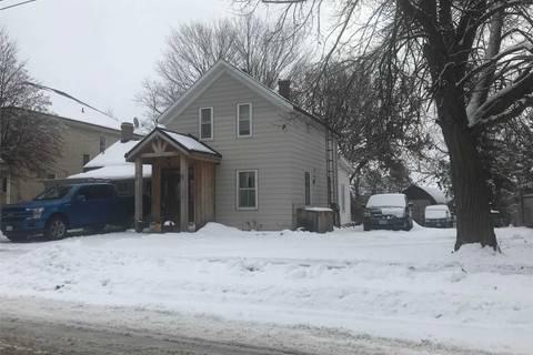 House for sale at 25 Jones St Brock Ontario - MLS: N4643124