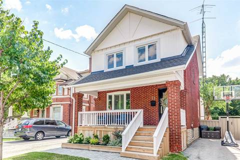 House for sale at 25 Joseph St Toronto Ontario - MLS: W4424017