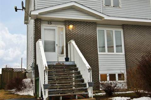 House for sale at 25 Kaleigh Dr Eastern Passage Nova Scotia - MLS: 201903003
