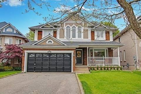 House for sale at 25 Kemp Dr Ajax Ontario - MLS: E4478088