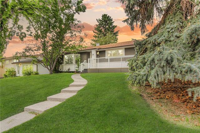 Sold: 25 Kendall Place Southwest, Calgary, AB