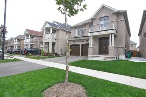 House for sale at 25 Kenora St Brampton Ontario - MLS: W4959165