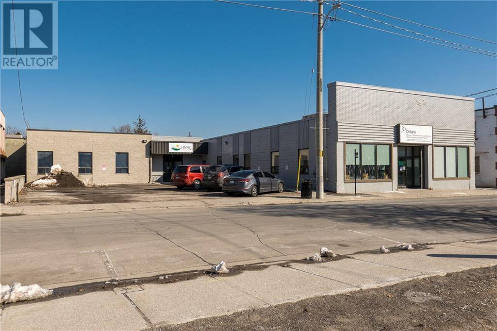 Commercial property for sale at 25 Kent St North Simcoe Ontario - MLS: 30780199