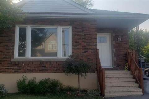House for sale at 25 King St Thorold Ontario - MLS: 40024409