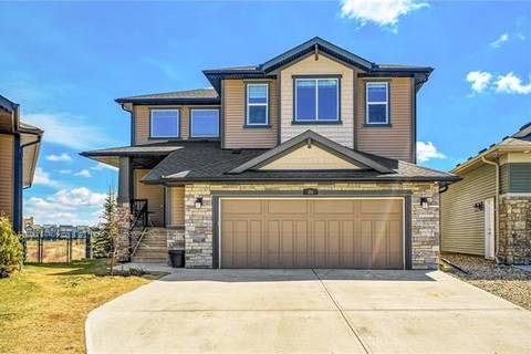 House for sale at 25 Kingsbridge Pl Southeast Airdrie Alberta - MLS: C4295466