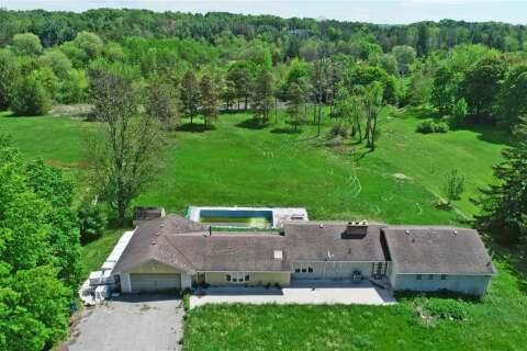 House for sale at 25 Kingsworth Rd King Ontario - MLS: N4775107