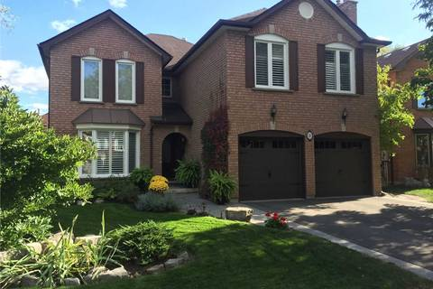 House for sale at 25 Kirkpatrick St Brampton Ontario - MLS: W4688111