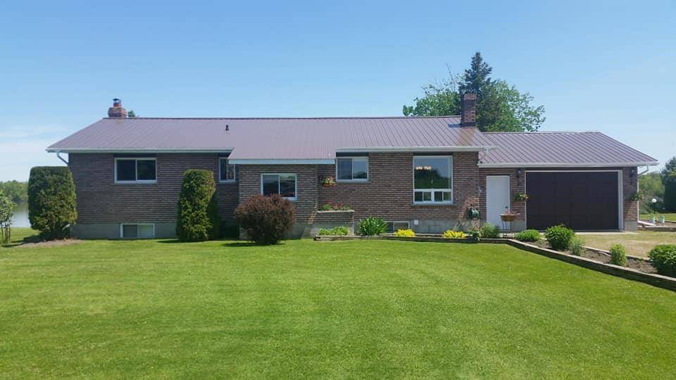 House for sale at 25 Lachance Tr Westmeath Ontario - MLS: 1141229